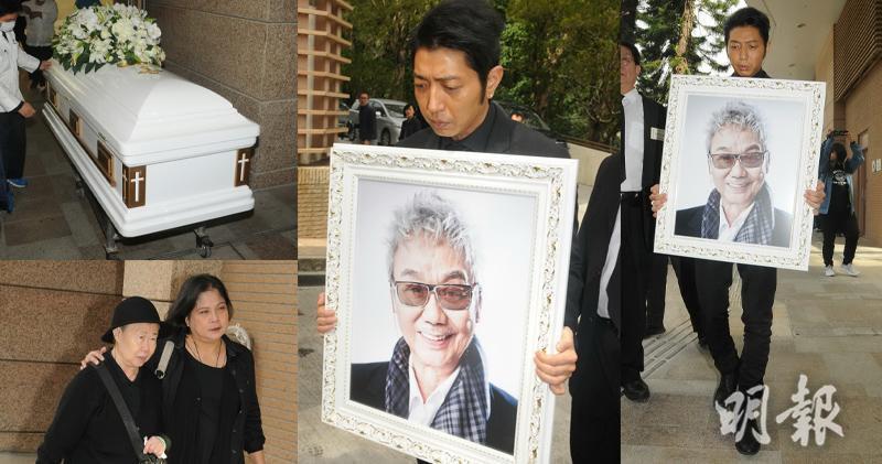 Hong Kong 1990: Thành Long vác lựu đạn, quản lý Lý Liên Kiệt bị giết-2