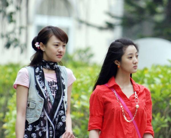 5 diễn viên Hoa Ngữ là minh chứng cho thấy: Trẻ quá cũng là cái tội!-3