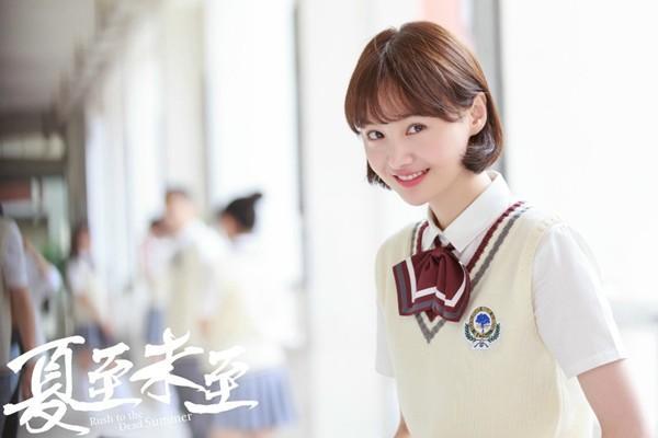 5 diễn viên Hoa Ngữ là minh chứng cho thấy: Trẻ quá cũng là cái tội!-4