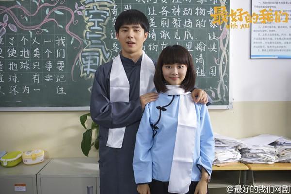 5 diễn viên Hoa Ngữ là minh chứng cho thấy: Trẻ quá cũng là cái tội!-8