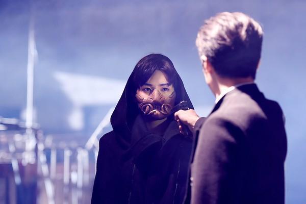 5 diễn viên Hoa Ngữ là minh chứng cho thấy: Trẻ quá cũng là cái tội!-12