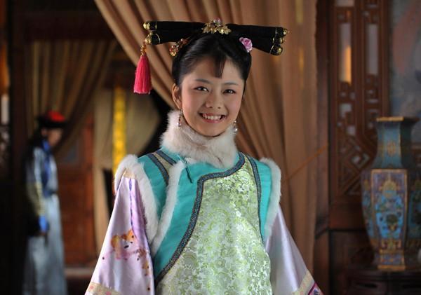 5 diễn viên Hoa Ngữ là minh chứng cho thấy: Trẻ quá cũng là cái tội!-9