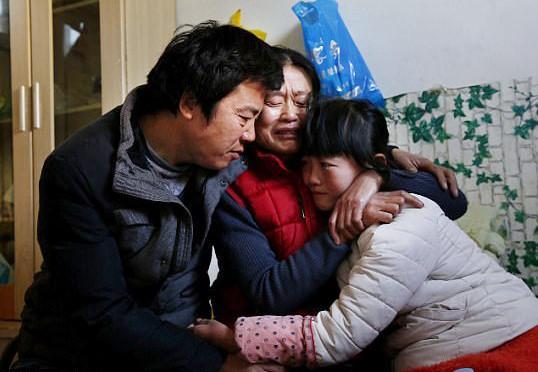 Cô bé 14 tuổi mắc ung thư: Bố mẹ hãy để con đi, đừng chữa bệnh nữa-2