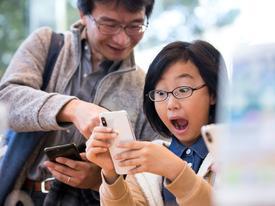 iPhone X sẽ giúp kéo dài chu kỳ làm mới cho Apple