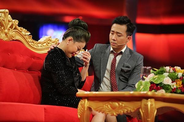 Nghệ sĩ Việt và nước mắt đắng cay bị chồng đánh đập-1