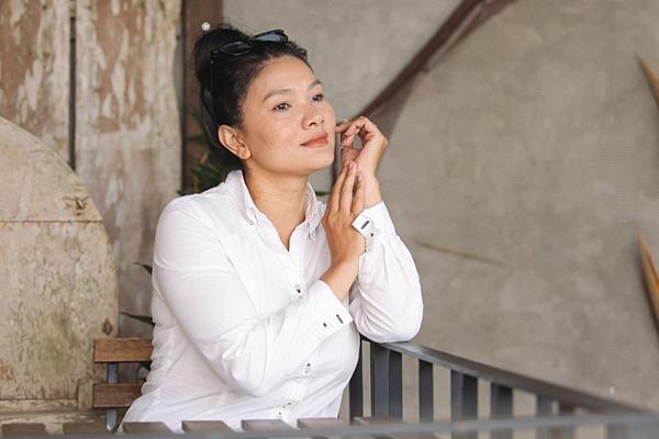 Nghệ sĩ Việt và nước mắt đắng cay bị chồng đánh đập-4
