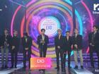MMA 2017: WINNER ở đâu và EXO đã làm gì để được nhận giải Nghệ sĩ của năm?