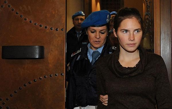 Nữ sinh Mỹ bị gán biệt danh sát thủ có gương mặt thiên thần-1