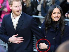 Cách thể hiện tình yêu muốn 'cả thế giới biết' của cặp đôi đang hot nhất nước Anh