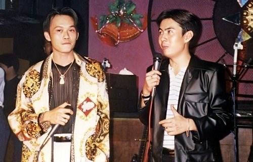 Ông hoàng bà chúa showbiz Việt và chuyện bán đồ lót, hát trên xe tải khởi nghiệp-2