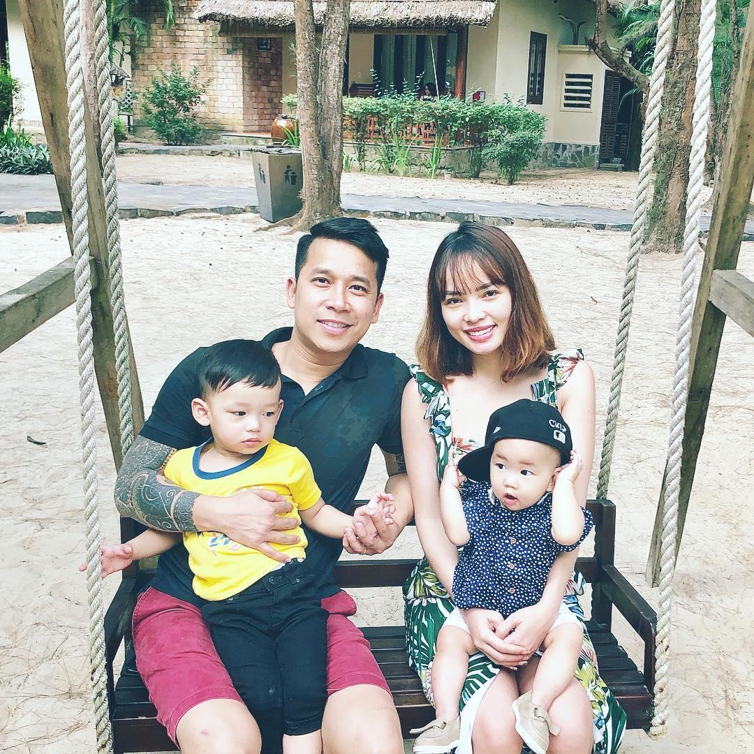 Tin sao Việt: Angela Phương Trinh gây sốc hội chị em khi khoe vòng 3 ngoại cỡ-8