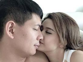 Ảnh thân mật của Trương Quỳnh Anh và Bình Minh gây xôn xao mạng xã hội