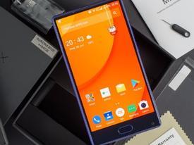 Những smartphone viền siêu mỏng rẻ nhất có thể mua hiện nay