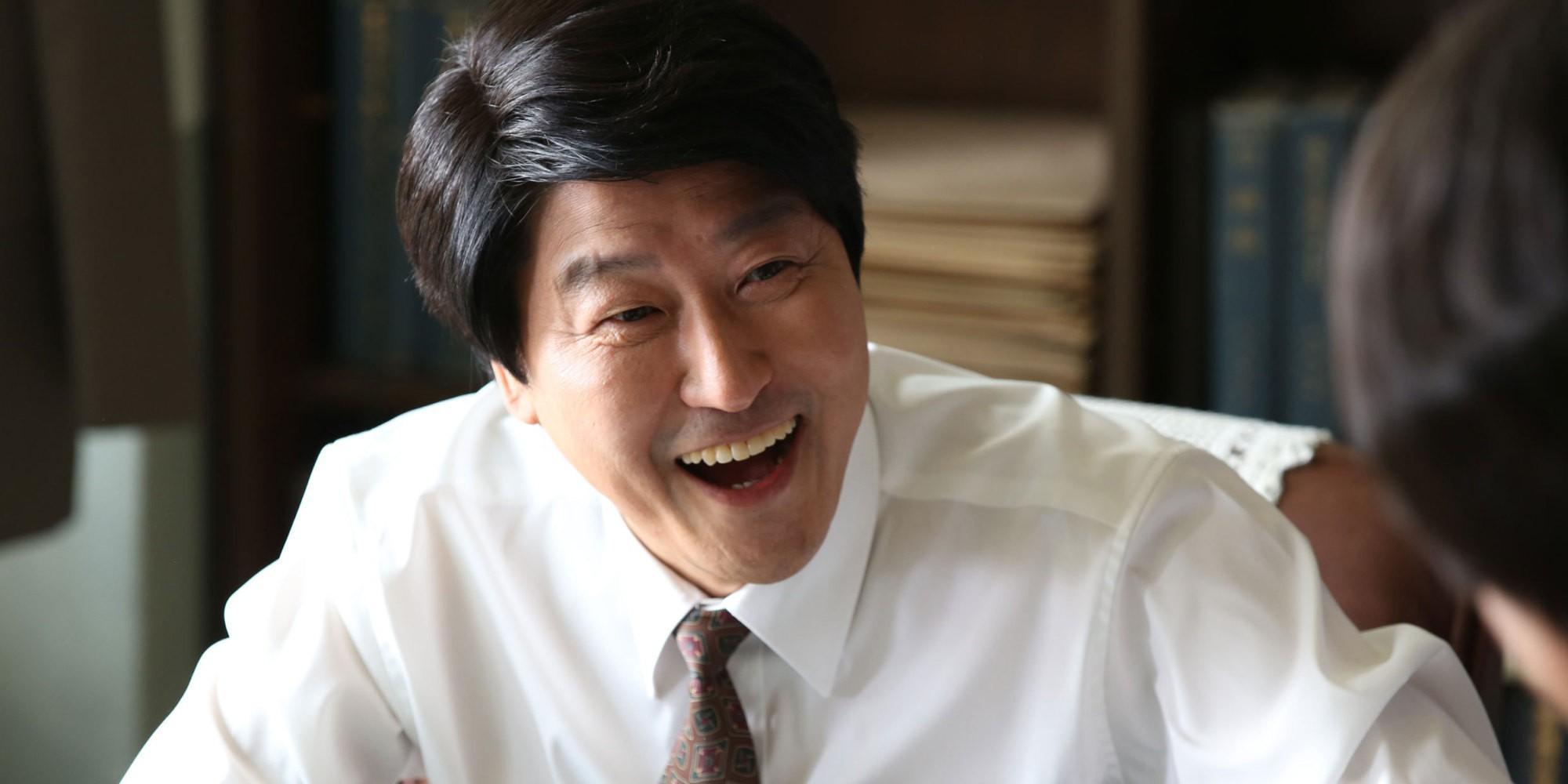 Từ bất ngờ đến... bật cười vì loạt lí do sao hạng A Hàn lười đóng phim truyền hình-3