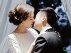 Kỉ niệm 1 năm ngày cưới, 'hot girl thời tiết' Mai Ngọc tung clip đẹp tựa ngôn tình
