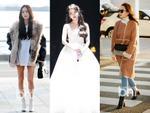 Mẹ chồng Thanh Hằng diện đồ menswear - con dâu Lan Khuê cá tính nổi bật nhất street style-10