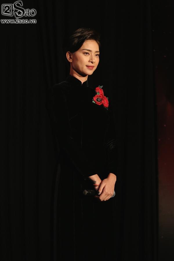 Ngô Thanh Vân: Đóng phim Hollywood, tôi mới thấy mình thật nhỏ bé-2
