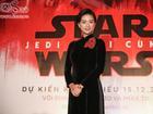Ngô Thanh Vân: 'Đóng phim Hollywood, tôi mới thấy mình thật nhỏ bé'