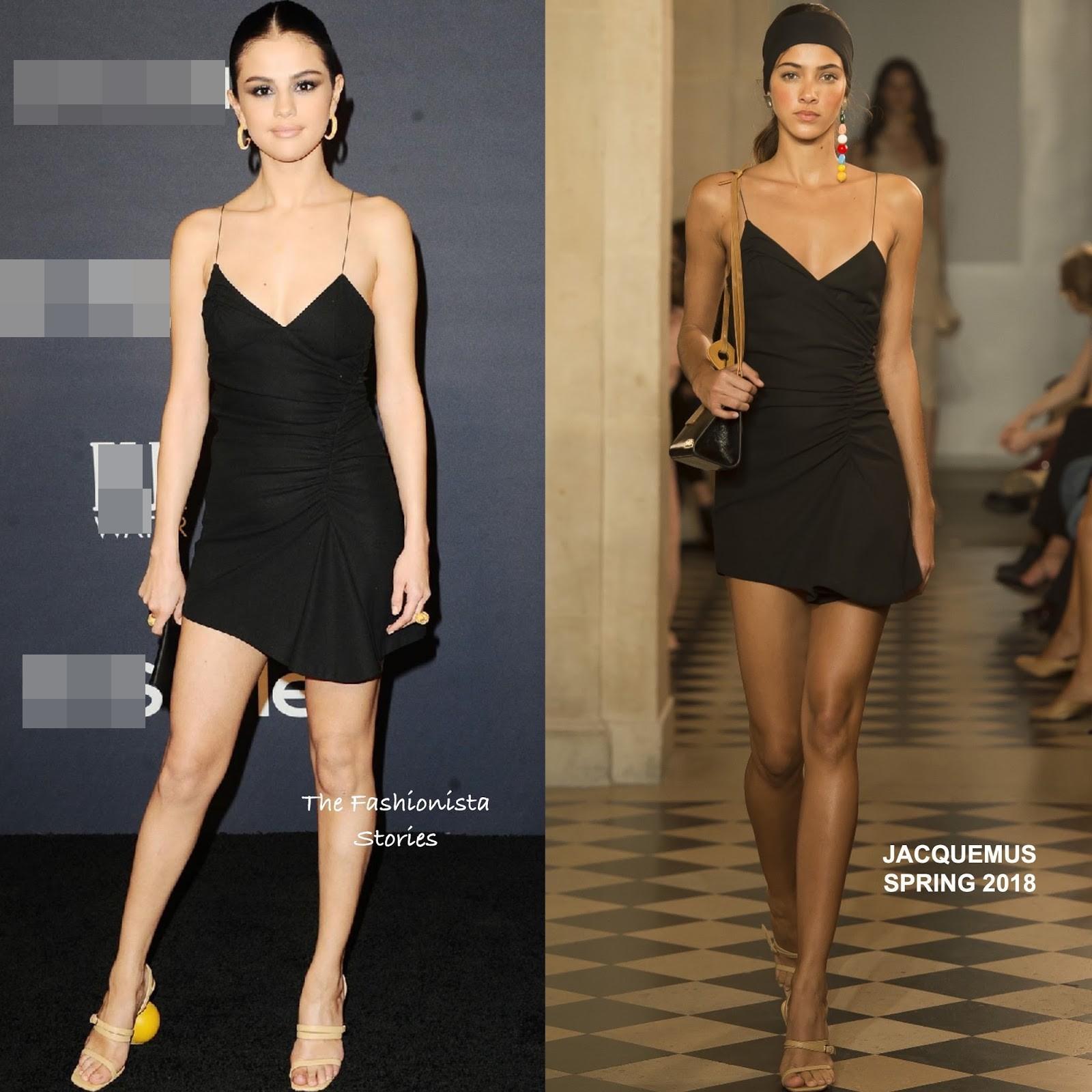 Selena Gomez đã có một bản sao phong cách ở Việt Nam, đó chính là Ngọc Trinh-4