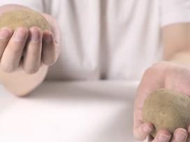 Mua khoai tây cứ nhẩm trong đầu 4 'thần chú' sau thì chắc chắn 10 củ ngon như một