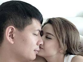 Đạo diễn khẳng định: 'Ảnh thân mật của Bình Minh, Quỳnh Anh không phải cảnh phim'