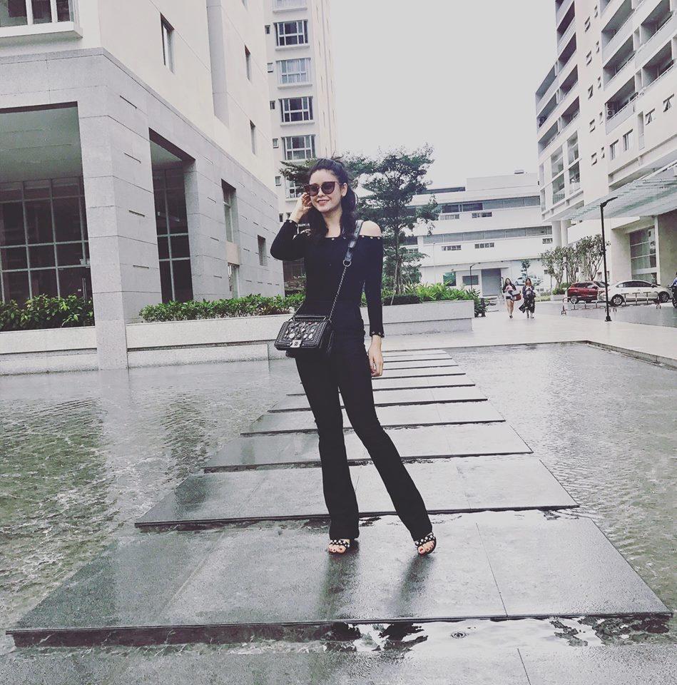 Gái một con Trương Quỳnh Anh và phong cách thời trang khiến mày râu mê đắm-8