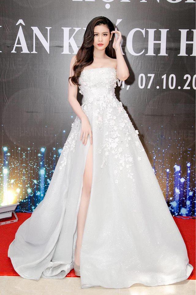 Gái một con Trương Quỳnh Anh và phong cách thời trang khiến mày râu mê đắm-2