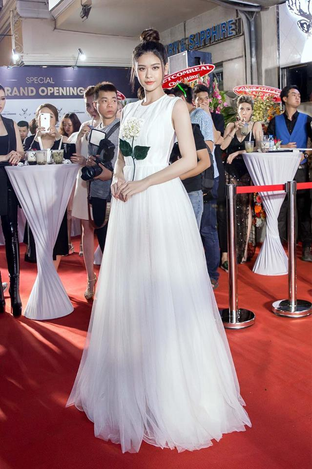 Gái một con Trương Quỳnh Anh và phong cách thời trang khiến mày râu mê đắm-7