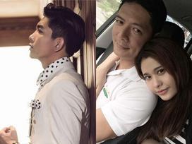 Từ 2 năm trước, Tim đã thừa nhận Trương Quỳnh Anh 'say nắng' nam diễn viên có vợ con