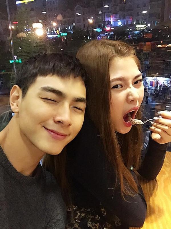 Đúng sinh nhật tròn 20 tuổi, Chúng Huyền Thanh nhận lời cầu hôn của bạn trai-5