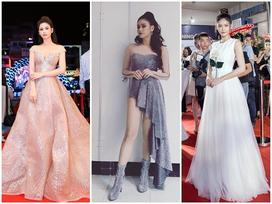 'Gái một con' Trương Quỳnh Anh và phong cách thời trang khiến mày râu mê đắm