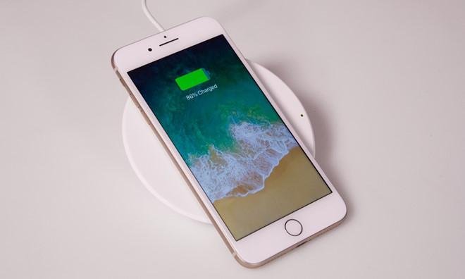 iPhone 2018 sẽ có pin tốt hơn nhờ chip mới-1