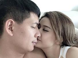 Bình Minh lên tiếng về loạt ảnh thân mật với Trương Quỳnh Anh