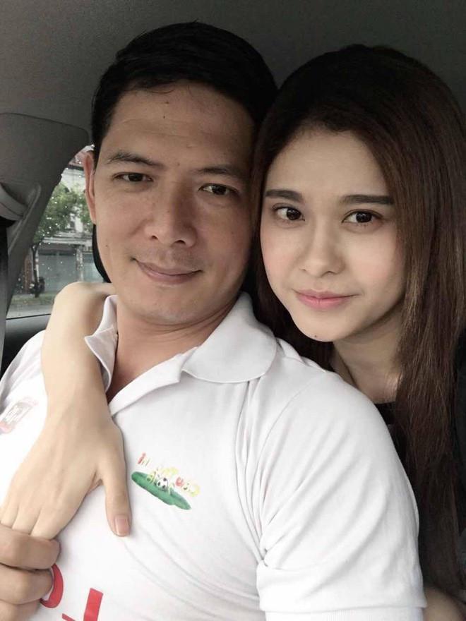 Bình Minh lên tiếng về loạt ảnh thân mật với Trương Quỳnh Anh-1