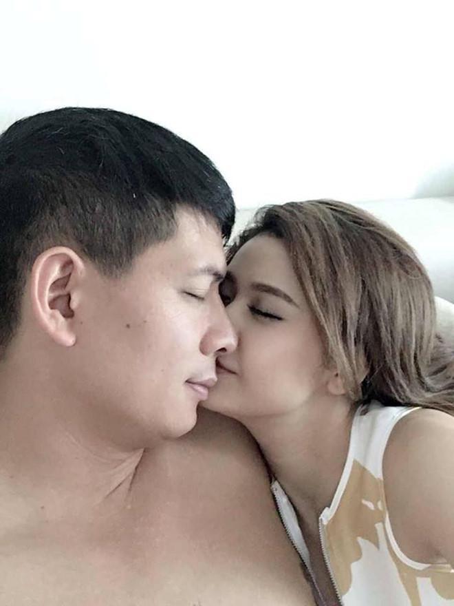 Bình Minh lên tiếng về loạt ảnh thân mật với Trương Quỳnh Anh-2