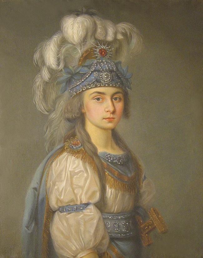 Hoàng hậu làm thay đổi cục diện nước Anh: Không sinh được con trai, bị vua ghẻ lạnh và tống giam-3