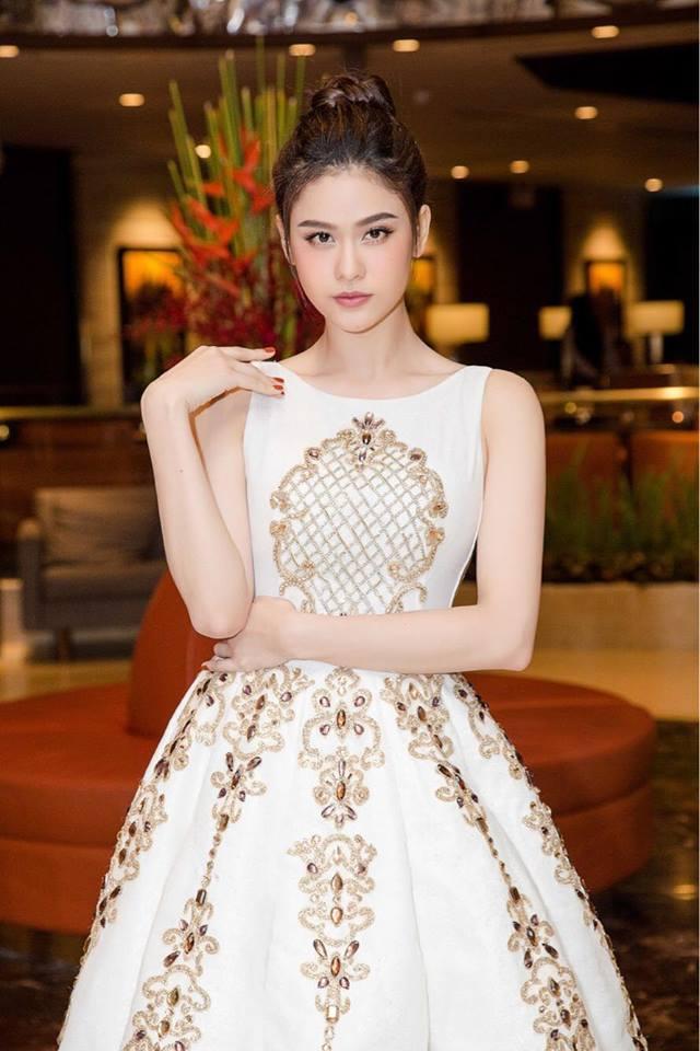 Gái một con Trương Quỳnh Anh và phong cách thời trang khiến mày râu mê đắm-5