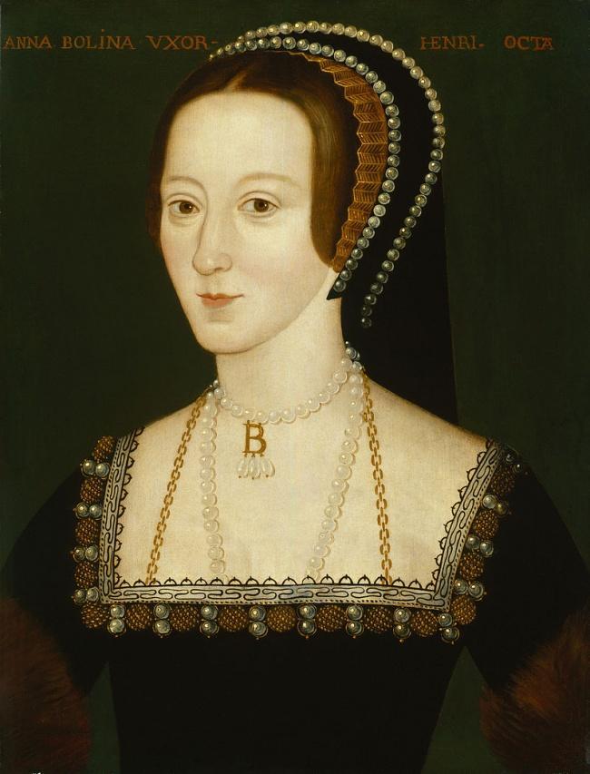 Hoàng hậu làm thay đổi cục diện nước Anh: Không sinh được con trai, bị vua ghẻ lạnh và tống giam-1