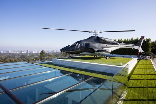 Có gì đặc biệt bên trong siêu biệt thự đắt nhất nước Mỹ trị giá 5.700 tỷ đồng?-4