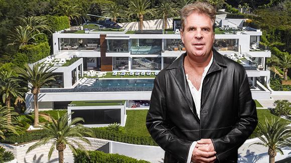 Có gì đặc biệt bên trong siêu biệt thự đắt nhất nước Mỹ trị giá 5.700 tỷ đồng?-2