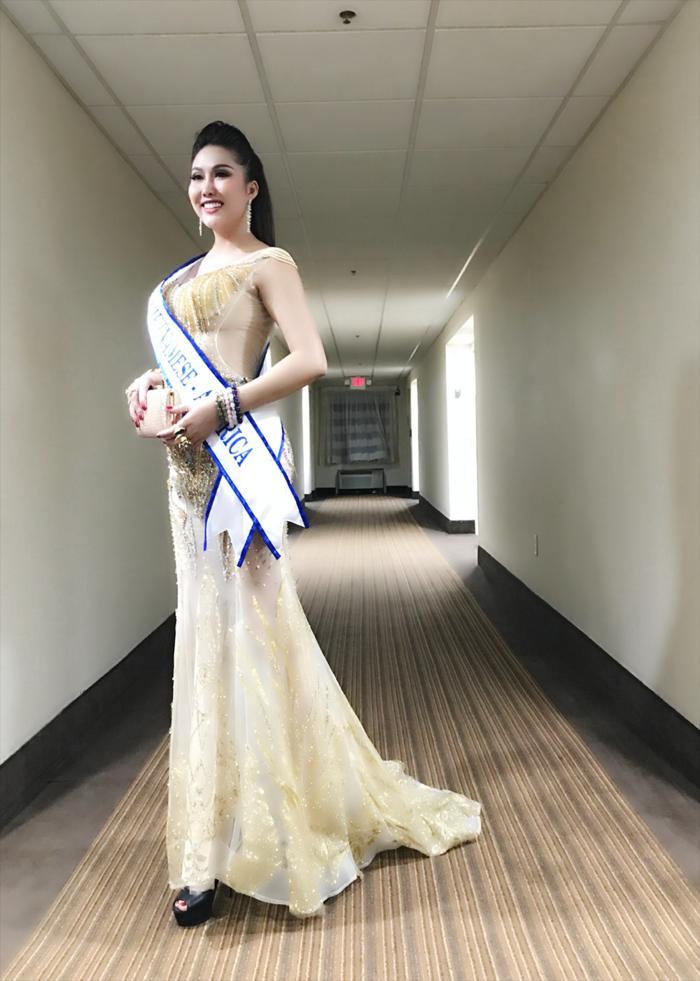 BẤT NGỜ: Phi Thanh Vân đăng quang Hoa hậu Doanh nhân Thế giới người Việt 2017-6