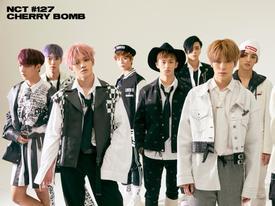 Dàn trai đẹp 'đàn em EXO' NCT 127 sẽ đổ bộ tới Việt Nam vào ngày mai