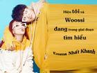 Emma Nhất Khanh của 'Vì yêu mà đến': 'Tôi và Woossi chưa chính thức hẹn hò'