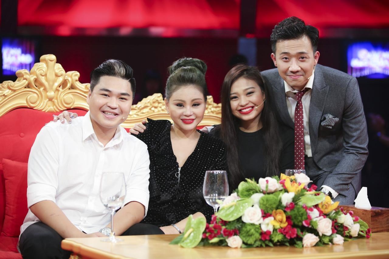 Con trai Lê Giang lần đầu lên tiếng: Ký ức về mẹ trong tôi là con số 0-3