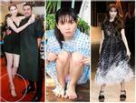Từ danh hiệu Gương mặt ăn ảnh ở Siêu mẫu Việt Nam, Ngọc Trinh đã đổi vận như thế nào?-11