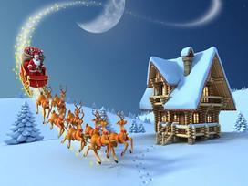 Những phong tục đón Giáng sinh 'độc nhất vô nhị' trên thế giới