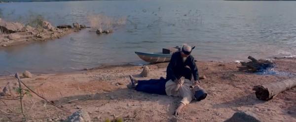 Clip: Dưới Cánh hoa tàn của Hương Tràm, Thanh Hằng khóc ngất sau khi xuống tay giết người tình-4