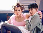 Quang Đăng là 'cha đẻ' của vũ đạo 'siêu lầy' trong MV 'Em sai rồi anh xin lỗi em đi'