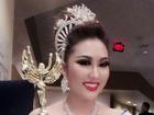 Bị Cục Nghệ thuật Biểu diễn 'sờ gáy' vì thi chui, Phi Thanh Vân khẳng định mình không sai