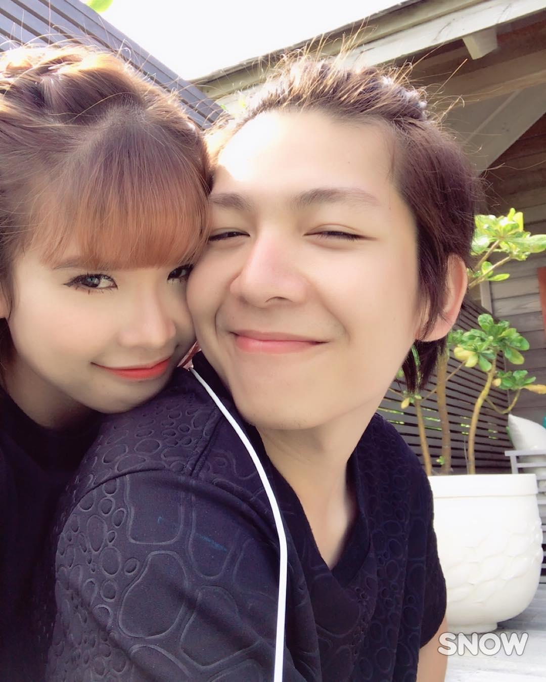 Tin sao Việt: Khởi My thú nhận hai vợ chồng xàm xí bắt chước phim Hàn Quốc-1